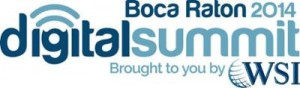 WSI Digital Summit in Boca Raton