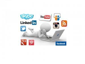 Sociala Medier med WSI WebAnalys