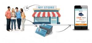 WSI:s App för Butiker