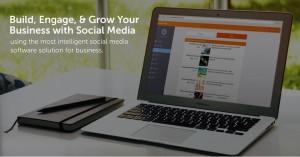 Social Media Platform WSI WebAnalys