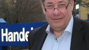 Anders Franck, Mellansvenska Handelskammaren