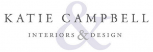 Katie Campbell Interiors and Design logo