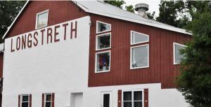 Longstreth Building