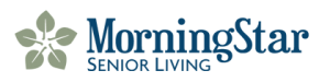 MorningStar Assisted Living logo