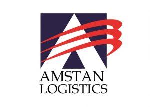 Amstan Logistics logo