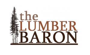 The Lumber Baron Logo