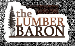 The Lumber Baron Logo