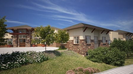 Assisted Living West des moines