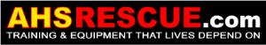 AHS Rescue logo