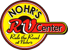 Nohr's RV Center logo