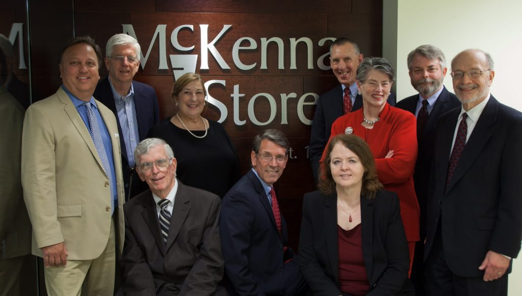 McKenna Law Firm
