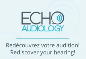 Echo Audiology image