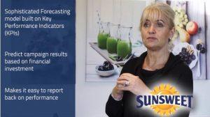 Sunsweet Europe and WSI