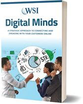 WSI:s bok Digital Minds