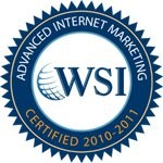 Advanced Internet Marketing Certified