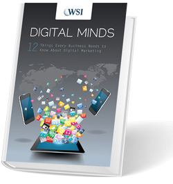Digital Minds - WSI Book on Digital Marketing