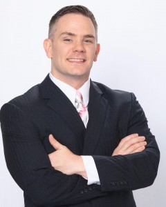 Dr John McFate