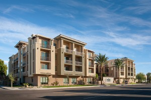 Assisted Living Phoenix