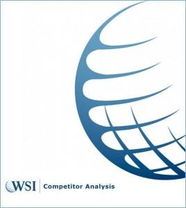 WSI konkurrentanalys