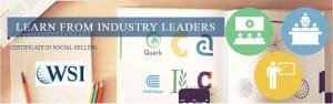 Learn Social Selling from WSI Industry Leaders