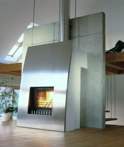 Photo of Fireplace by Designer Fireplace