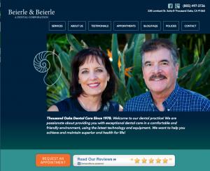 Beierle Dentist Corporation
