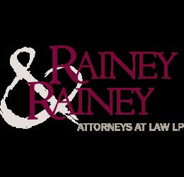 Rainey & Rainey Attorneys