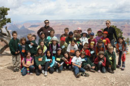 Grand Canyon Montessori