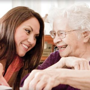 Assisted Living Beaverton Oregon