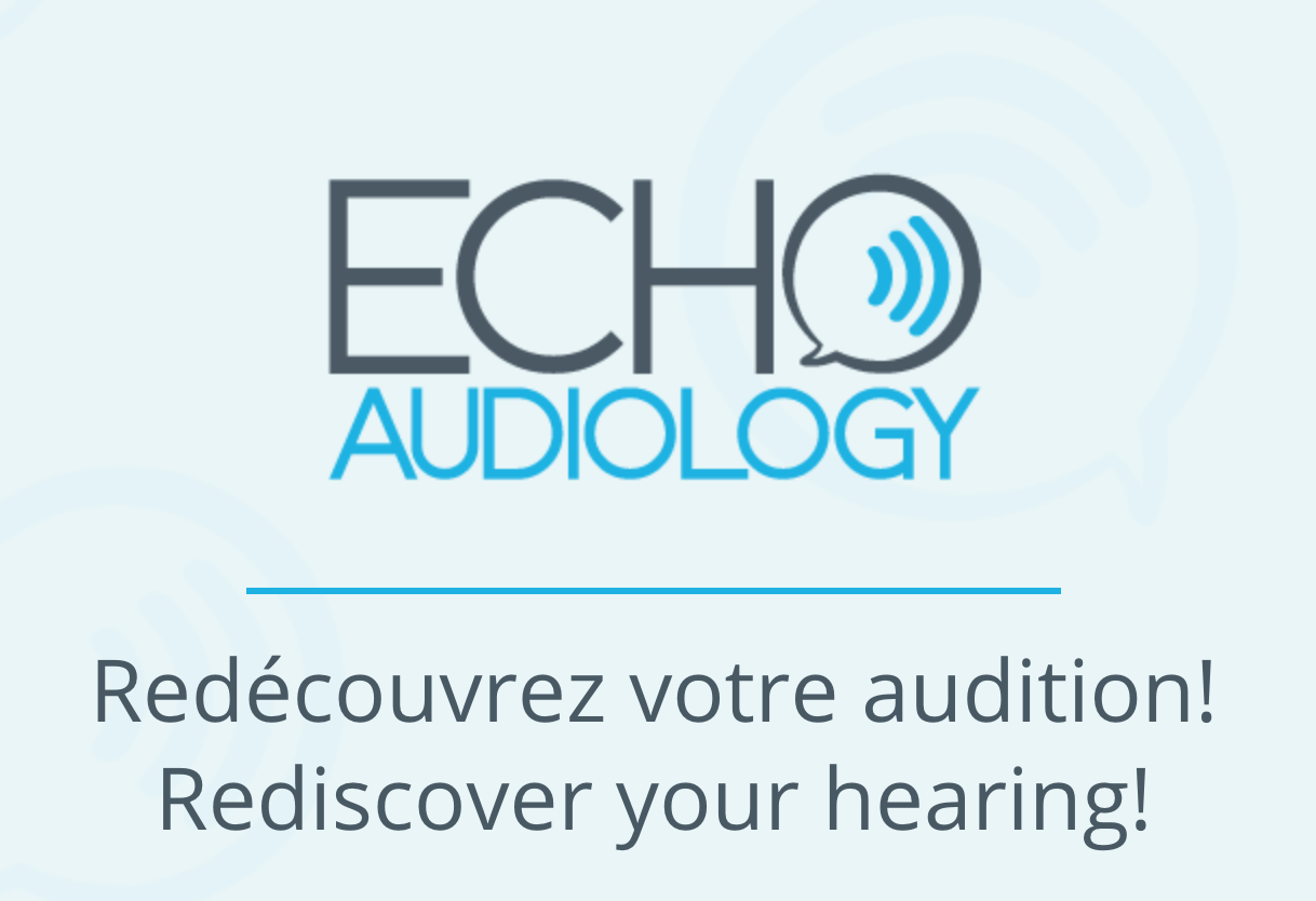 Echo Audiology image