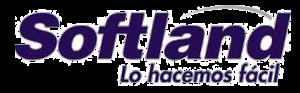 Softland logo